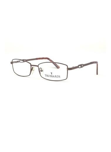 Trussardi İmaj Gözlüğü Renkli